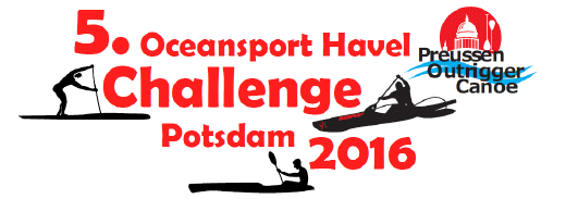 5. Oceansport Havel Challenge Potsdam 2016