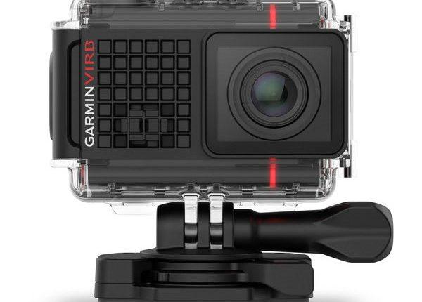 Neue Action Cam von Garmin – VIRB ULTRA 30
