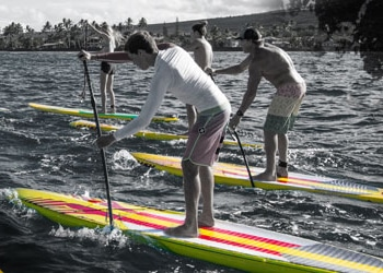Naish Stand Up Paddling 2017 –  Neue Boards und Paddle