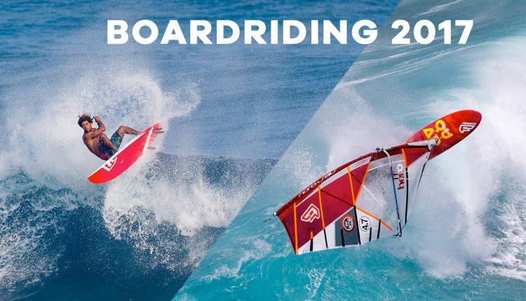 Fanatic Boardriding 2017 – Video