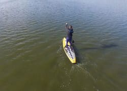 naish one 2017 sup test 12 250x179 - Naish One 2017 im Inflatable SUP Test