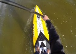 naish one 2017 sup test 15 250x179 - Naish One 2017 im Inflatable SUP Test