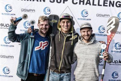 German SUP Challenge 2017 Markkleeberg 06 400x267 - German SUP Challenge 2017 – Mit Adrenalinkick in die neue Saison