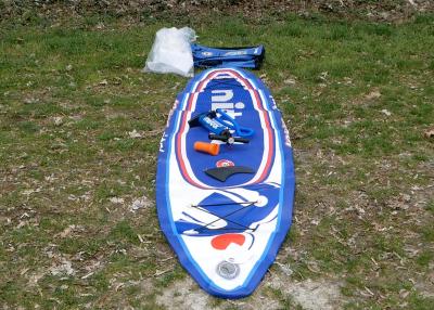 mistral heritage 11 5 inflatable sup board test superflavor sup mag 03 400x286 - Mistral Heritage Adventure 11.5 Jubiläumsmodell im SUP Test