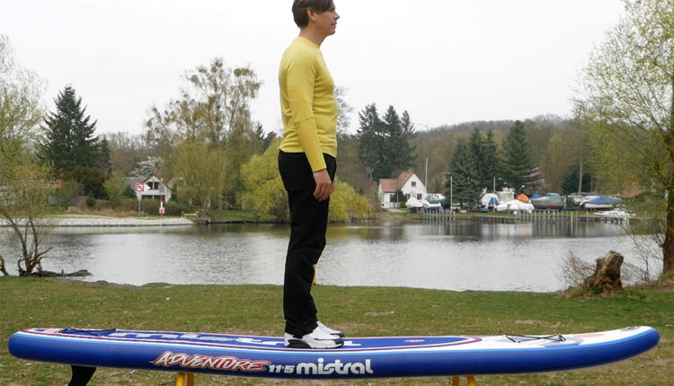 mistral heritage 11-5 inflatable sup board test superflavor sup mag 05
