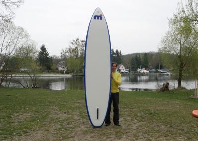 mistral heritage 11 5 inflatable sup board test superflavor sup mag 08 400x286 - Mistral Heritage Adventure 11.5 Jubiläumsmodell im SUP Test
