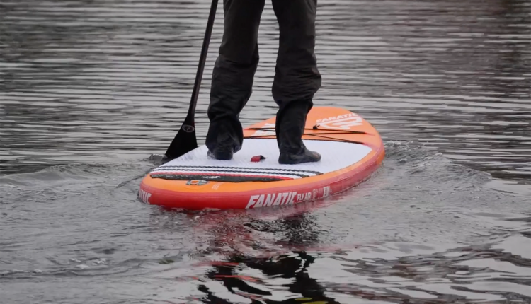 superflavor sup test fanatic fly air premium inflatable sup board 11