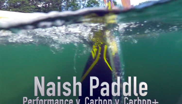 naish sup paddle test – sup mag superflavor