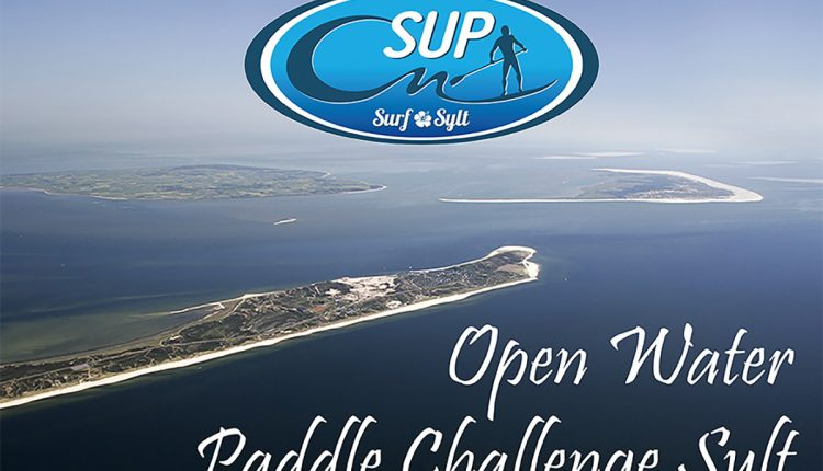 openwater challenge sylt
