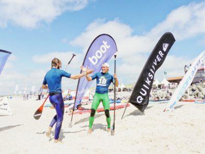 superflavor german sup challenge 2017 sylt 01 400x300 - Das SUP Summer Opening auf Sylt und seine Champions