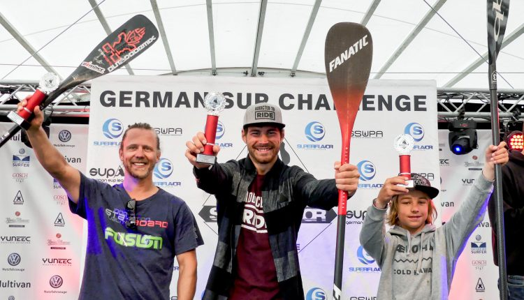 superflavor german sup challenge 2017 sylt 08