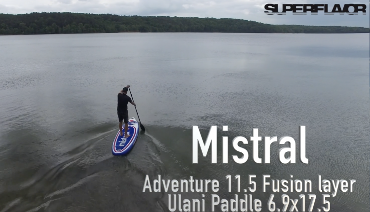 mistral adventure sup test superflavor sup mag