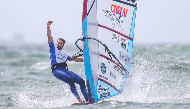 vincent langer windsurf meister