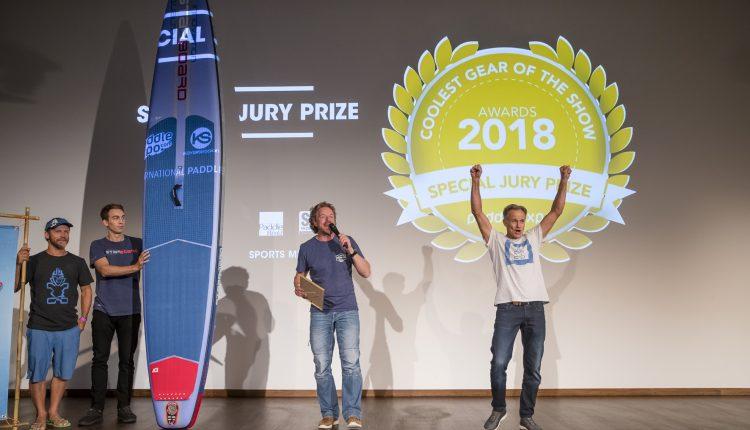 Award Foto Peter Lintner