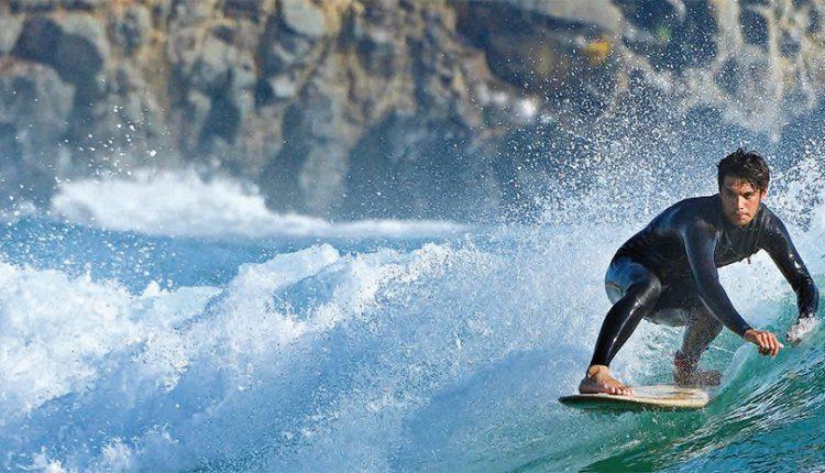 BIC-Surf wellenreiten board auswahl