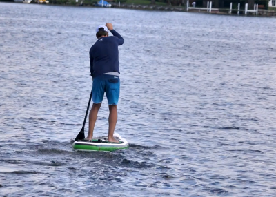 GTS RS 12.6 nflatable SUP Test superflavor sup mag 01 400x286 - GTS RS 12.6 im Inflatable SUP Board Test
