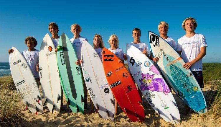 dwv surf junioren team