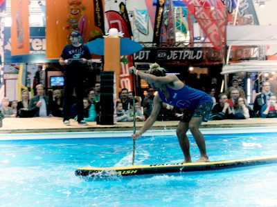 boot duesseldorf sup shorttrack masters 2018 superflavor sup mag  1050438 400x300 - Foto-Highlights der boot Düsseldorf SUP Short Track Masters 2018