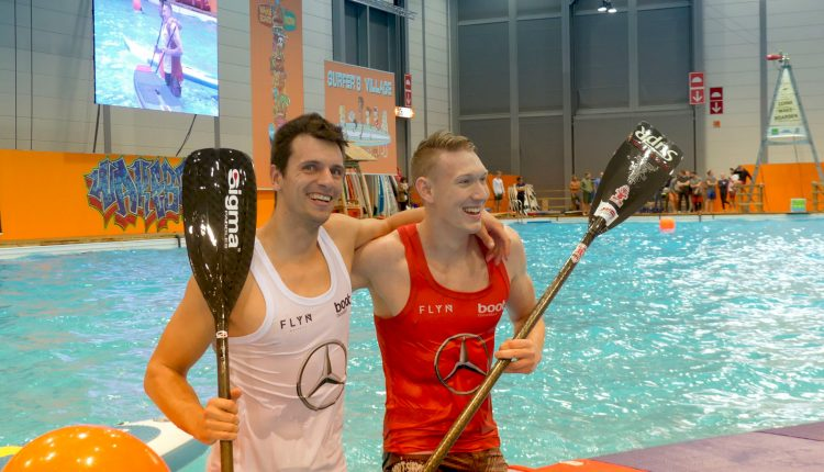 boot duesseldorf sup shorttrack masters 2018 – superflavor sup mag _1050523