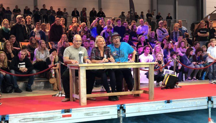 boot duesseldorf sup wave masters 2018 – superflavor 2