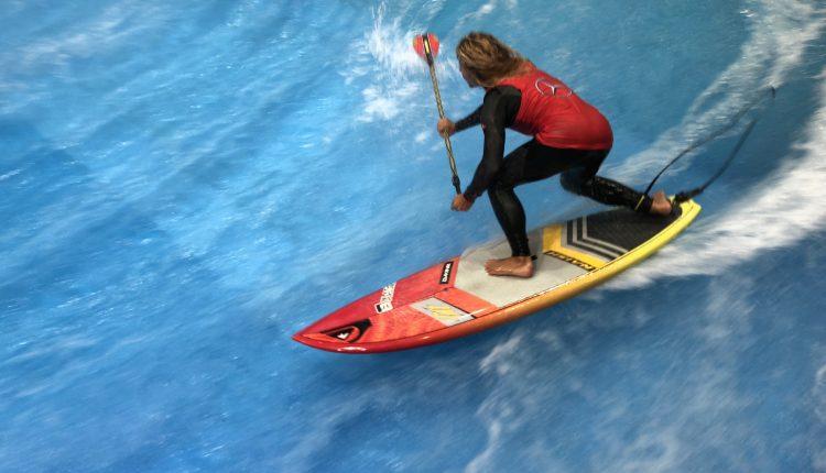 boot duesseldorf sup wave masters 2018 – superflavor 3
