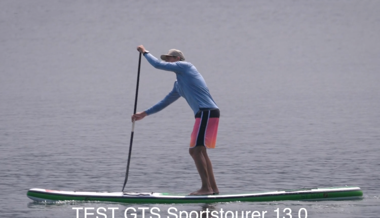 GTS Sportstourer 13-0 sup test superflavor 01