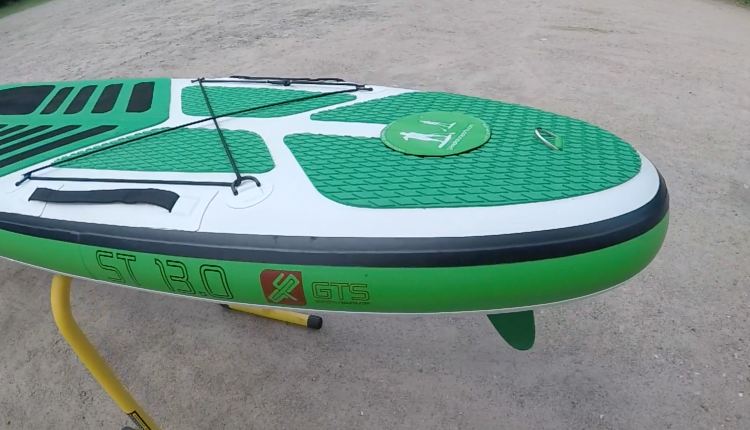 GTS Sportstourer 13-0 sup test superflavor 11