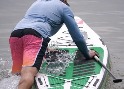 GTS Sportstourer 13 0 sup test superflavor 12 400x286 - GTS Sportstourer 13.0 im Inflatable SUP Board Test
