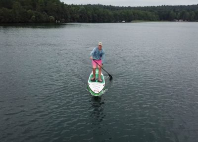 GTS Sportstourer 13 0 sup test superflavor 14 400x286 - GTS Sportstourer 13.0 im Inflatable SUP Board Test