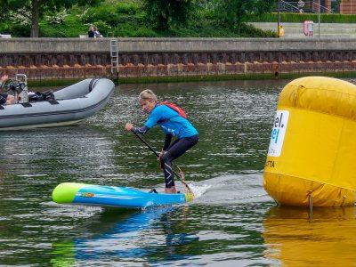 superflavor german sup challenge kiel 17 1050771 400x300 - Optimale Bedingungen für den ersten SUP Halbmarathon auf der Kieler Förde!