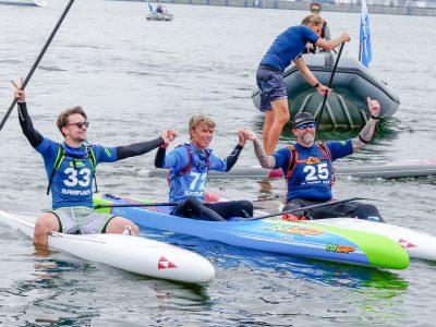 superflavor german sup challenge kiel 20 1050791 400x300 - Optimale Bedingungen für den ersten SUP Halbmarathon auf der Kieler Förde!