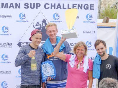 superflavor german sup challenge kiel 27 1050819 400x300 - Optimale Bedingungen für den ersten SUP Halbmarathon auf der Kieler Förde!