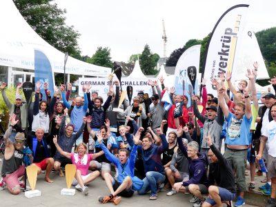 superflavor german sup challenge kiel 34 1050847 400x300 - Optimale Bedingungen für den ersten SUP Halbmarathon auf der Kieler Förde!