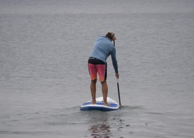 fanatic pure air superflavor sup board test 12 400x286 - Fanatic Pure Air Touring 11.6 im Inflatable SUP Board Test