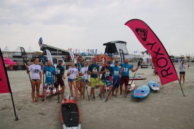 german sup challenge norderney 2018 37985340 1787556747948343 8612590346917904384 n 400x267 - Ergebnisse Techrace  Superflavor German SUP Challenge 2018 beim Summertime @ Norderney
