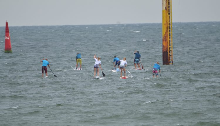 german sup challenge norderney 2018 – DSC_3060