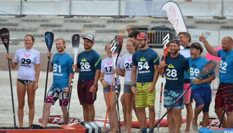 german sup challenge norderney 2018 – DSC_3233