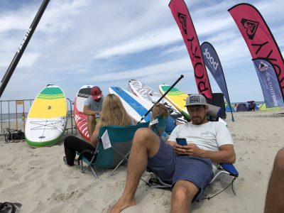 german sup challenge norderney 2018 IMG 3996 400x300 - Ergebnisse Techrace  Superflavor German SUP Challenge 2018 beim Summertime @ Norderney