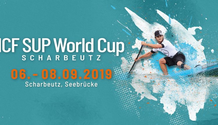 sup world cup scharbeutz
