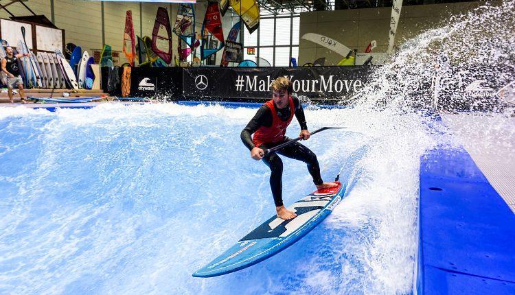 sup wave masters superflavor boot zane schweitzer